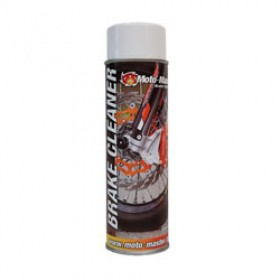 Nettoyant freins Moto Master - spray de 500ml