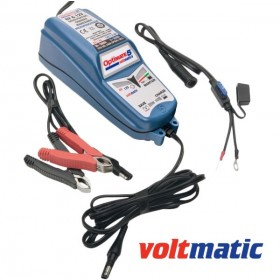 Optimate 5 VoltMatic Chargeur Testeur TM-222