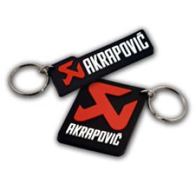 Porte-clés Akrapovic