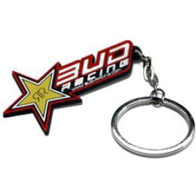 Porte-clés Rockstar Bud Racing
