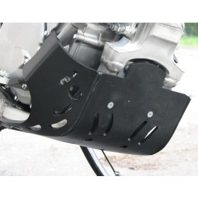 Sabot moteur pour Suzuki RMX450 Z  2011