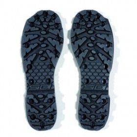 Semelle enduro à crampons pour bottes Sidi Crossfire SRS
