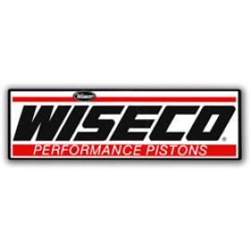 Stickers de camion Wiseco (la paire)