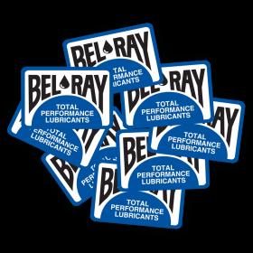 Autocollants Bel-Ray - lot de 8 stickers