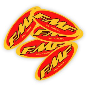 Sticker FMF