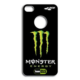 Sticker MONSTER CLS pour iphone 4