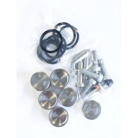 kit de réparation beringer 6 pistons 2 plaquettes