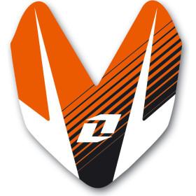 Sticker de garde-boue avant pour KTM SX / EXC