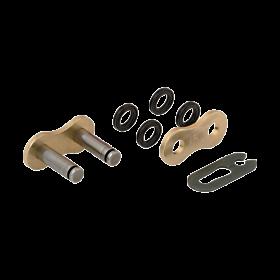 attache rapide ARS à joints pour chaine 520 XSR-G