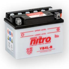 Batterie renforcée