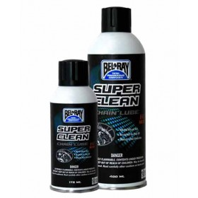 Super Clean Chain Lube