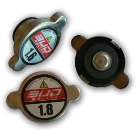 Bouchon de radiateur renforcé 1.6 bar pour motos japonaises (250cc. 2 et 4 tps)