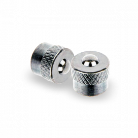 bouchons de valve schrader metal haute pression