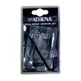Kit optimisation carburation  - Athena Dual Spray Venturi
