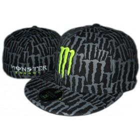 Casquette Monster energy