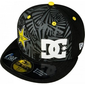 Casquette Rockstar Dc Shoes
