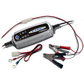 Chargeur de batterie moto MULTI XS 3600