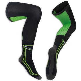 chaussettes longues UFO taille L (43-46)