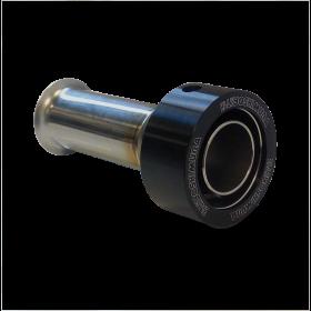 Chicane / dB-Killer / Réducteur de bruit Yoshimura pour pot R11 de  GSX-S 750 2017-2019