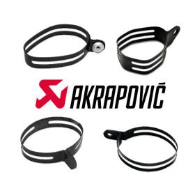 Collier Akrapovic P-MCTD18