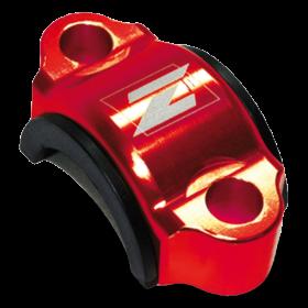 demi-cocotte ZAP rouge