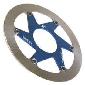 Disque de frein de rechange pour kit Oversize Beringer Supermotard