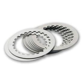 Disques lisses pour embrayage Z-Start Pro pour KTM
