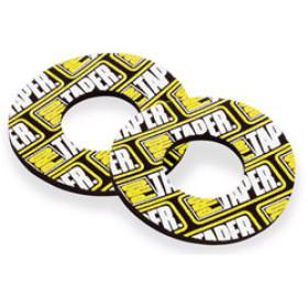 Donuts / Rondelles  PRO TAPER pour poignées
