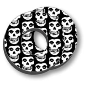 Donuts Tête de mort - Factory effex