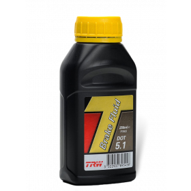 Liquide de frein DOT 5.1 TRW