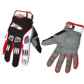 gants mx 4010 rouge taille S