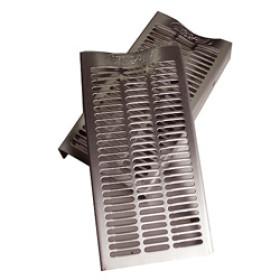 Grilles de protections de radiateurs Meca'system enduro cross SUZUKI