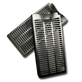 Grilles de protections radiateurs pour KTM 250 EXCF 2007