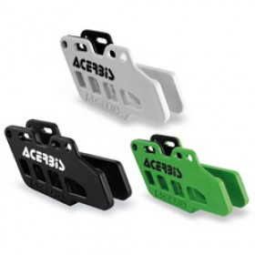 Guide chaine pour Kawasaki KXF