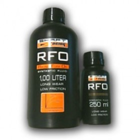 Huile de préparation Shaft Racing RFO 2.5w