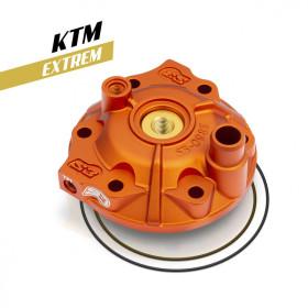 Culasse Extreme KTM EXC 250 TPI Orange 2018-2020