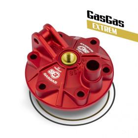 Culasse Extreme GasGas EC 250 Rouge 2017-2019