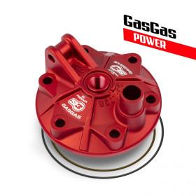 Culasse Power GasGas EC 250 Rouge 2017-2019