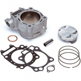 Kit cylindre big bore KXF 250 04-08 250cc-->300cc