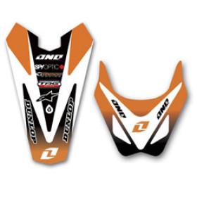 Kit déco Garde-boue pour KTM
