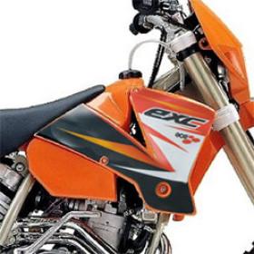 Kit Déco ouïes ACE pour KTM EXC 2/4 temps
