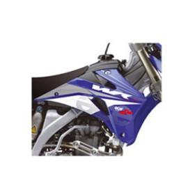 Stickers d'ouïes de réservoir VOLTS - pour Yamaha WRF 250/400/426 Grand réservoir 98-02 - (la paire)