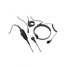 Laryngophone pour intercom