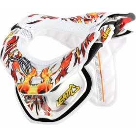 kit mousses + stickers MUSQUIN pour leatt brace