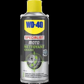 Nettoyant pour chaine moto Wd-40