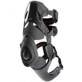 Orthèse / Genouillères carbone alpinestars B2 knee brace