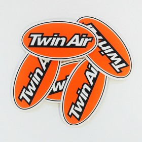 Pack de 5 stickers TwinAir