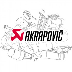Pièce de rechange Akrapovic P-RKS58TL40