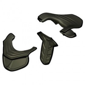 Pièces de rechange SAV pour Leatt Brace