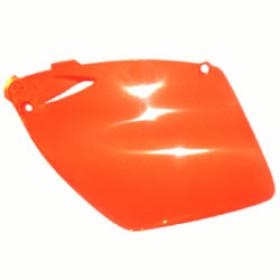 Plaques latérales ACERBIS pour KTM